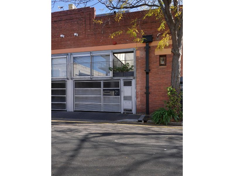 21 North Street, Adelaide, SA 5000