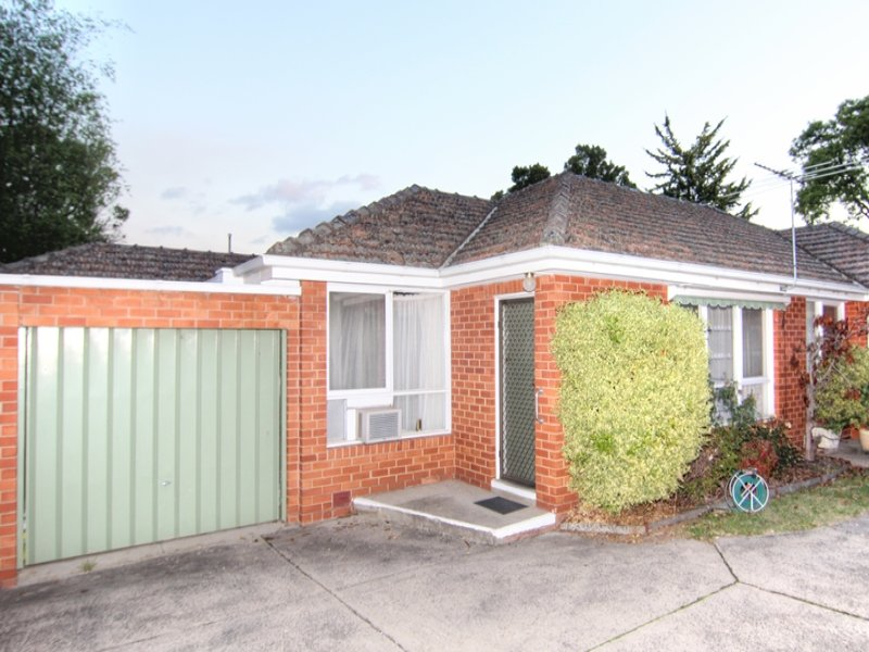 2 / 60 Barton Street, Surrey Hills