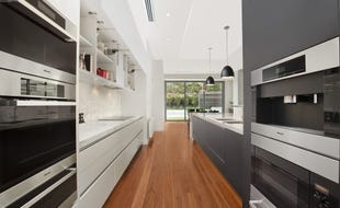 Urban Kitchens Modern Magnificence Kitchen Design