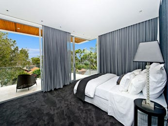 Grey bedroom design idea from a real Australian home - Bedroom photo 8163717