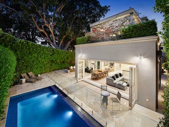 Photo of swimming pool from a real Australian house - Pool photo 17009897