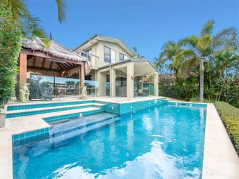 Photo of a tropical pool from a real Australian home - Pool photo 16846169