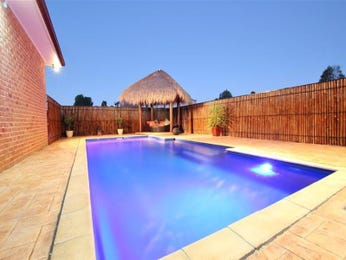 Photo of swimming pool from a real Australian house - Pool photo 8249261