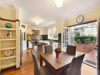 Photo of a dining room design idea from a real Australian house - Dining Room photo 16412041