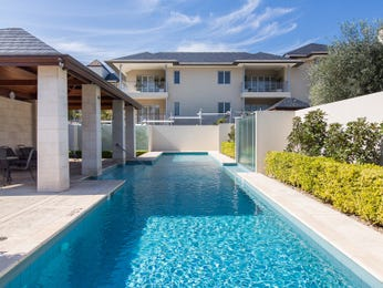 Photo of swimming pool from a real Australian house - Pool photo 16588813