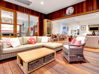 Photo of a living room idea from a real Australian house - Living Area photo 8401633
