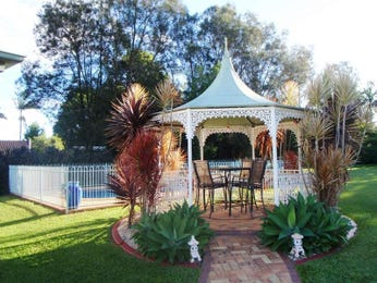 Photo of a garden design from a real Australian house - Gardens photo 1177908