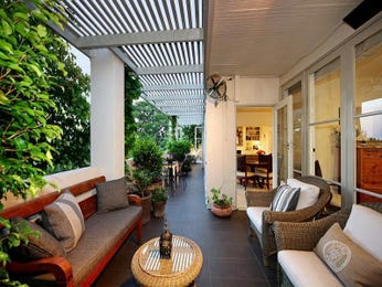 Outdoor living design with pergola from a real Australian home - Outdoor Living photo 8141137