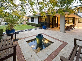 Photo of a garden design from a real Australian house - Gardens photo 8303501