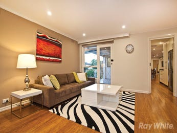 Beige living room idea from a real Australian home - Living Area photo 8837385