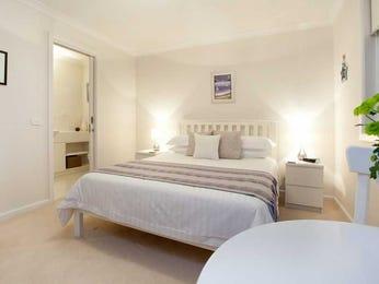 Beige bedroom design idea from a real Australian home - Bedroom photo 1067855