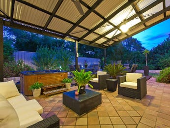 Photo of an outdoor living design from a real Australian house - Outdoor Living photo 571155