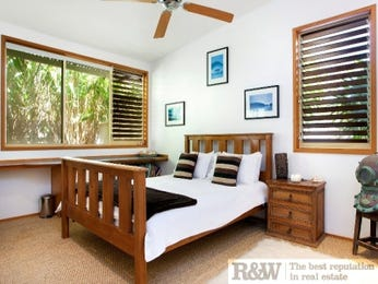 Photo of a bedroom idea from a real Australian house - Bedroom photo 7702989