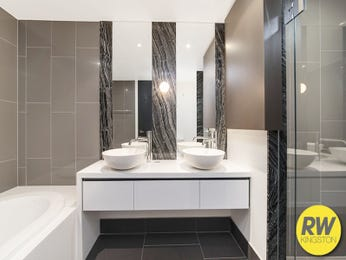Photo of a bathroom design from a real Australian house - Bathroom photo 16223029