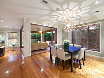 Photo of a dining room design idea from a real Australian house - Dining Room photo 16883745
