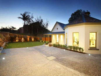 Photo of a brick house exterior from real Australian home - House Facade photo 439143