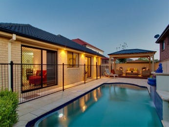 Photo of swimming pool from a real Australian house - Pool photo 540603