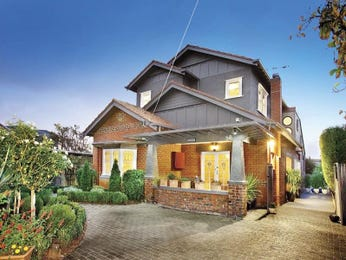 Photo of a brick house exterior from real Australian home - House Facade photo 463058