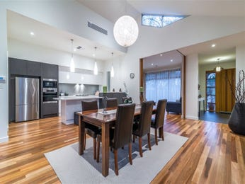 Photo of a dining room design idea from a real Australian house - Dining Room photo 8572537
