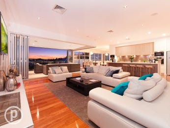 Photo of a living room idea from a real Australian house - Living Area photo 16583369