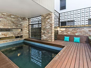 Photo of a indoor pool from a real Australian home - Pool photo 16130149