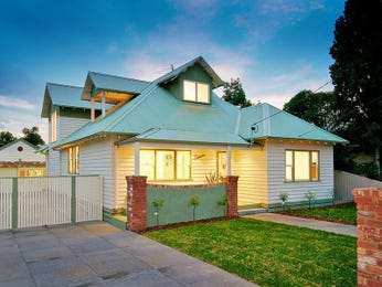 Photo of a brick house exterior from real Australian home - House Facade photo 427687