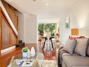 Photo of a living room idea from a real Australian house - Living Area photo 15473909