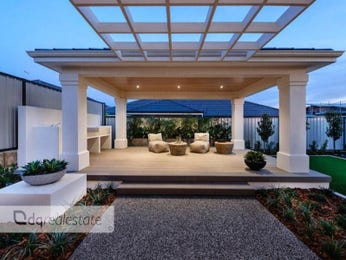 Outdoor living design with pergola from a real Australian home - Outdoor Living photo 8532189