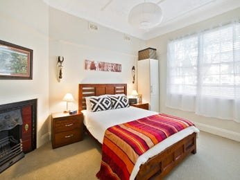 Photo of a bedroom idea from a real Australian house - Bedroom photo 8383745