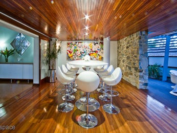 Photo of a dining room design idea from a real Australian house - Dining Room photo 1183214