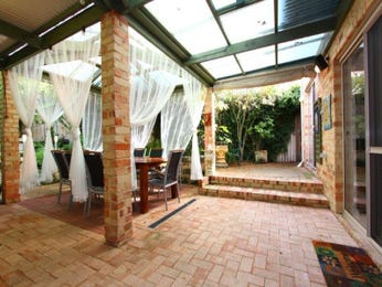 Outdoor living design with gazebo from a real Australian home - Outdoor Living photo 7022381