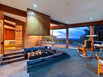 Photo of an outdoor living design from a real Australian house - Outdoor Living photo 1003740