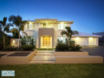 Photo of a house exterior design from a real Australian house - House Facade photo 1399848