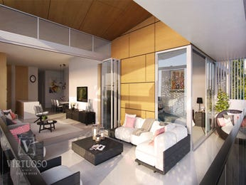 Photo of a living room idea from a real Australian house - Living Area photo 16720293