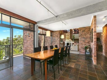 Photo of a dining room design idea from a real Australian house - Dining Room photo 7204513
