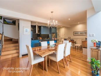 Photo of a dining room design idea from a real Australian house - Dining Room photo 8439901
