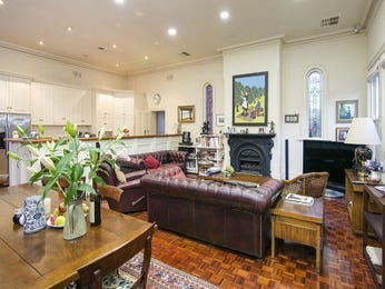 Photo of a living room idea from a real Australian house - Living Area photo 8729117