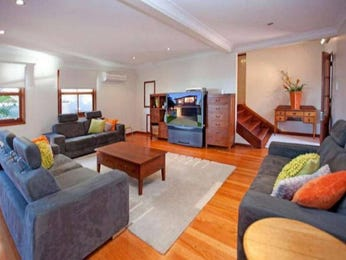 Photo of a living room idea from a real Australian house - Living Area photo 515816