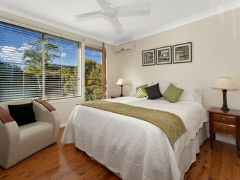 Photo of a bedroom idea from a real Australian house - Bedroom photo 8751461