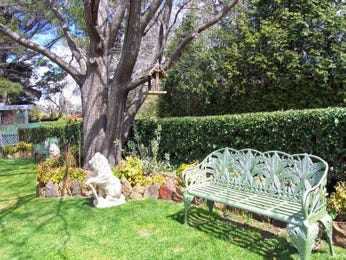 Photo of a garden design from a real Australian house - Gardens photo 102284