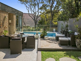 Photo of swimming pool from a real Australian house - Pool photo 17245925