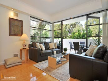 Black living room idea from a real Australian home - Living Area photo 8149085
