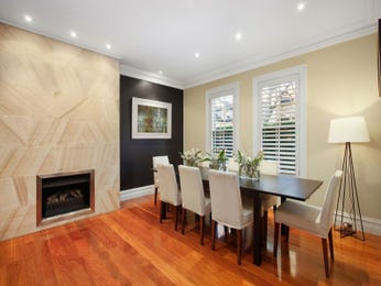 Photo of a dining room design idea from a real Australian house - Dining Room photo 8670917
