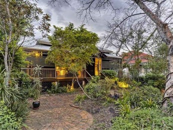 Photo of a australian native garden design from a real Australian home - Gardens photo 102867