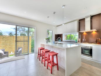 Photo of a kitchen design from a real Australian house - Kitchen photo 8025165