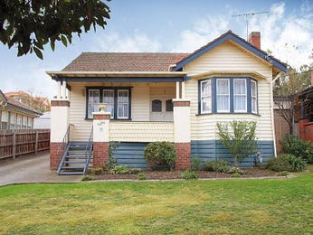 Photo of a brick house exterior from real Australian home - House Facade photo 482960