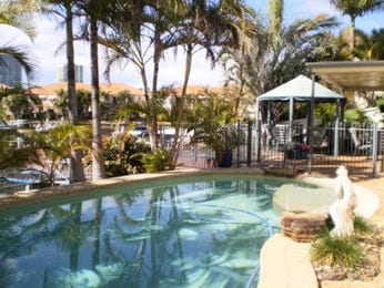 Photo of a tropical pool from a real Australian home - Pool photo 842980