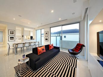 Photo of a living room idea from a real Australian house - Living Area photo 7551533