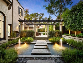 Photo of a garden design from a real Australian house - Gardens photo 8394653