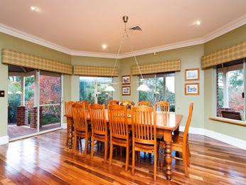 Photo of a dining room design idea from a real Australian house - Dining Room photo 8664849
